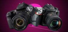 6 Things to Consider When Buying Your First DSLR Camera #Apple #Tech