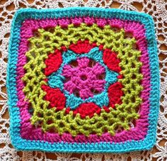 Link to free pattern above pic