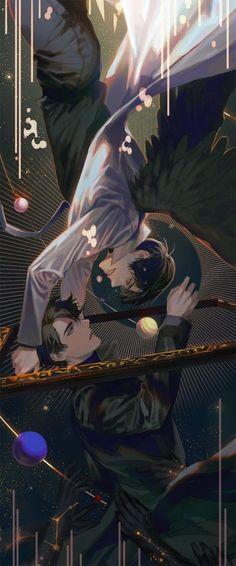 Hot Anime Boy, Cute Anime Guys, Cute Anime Couples, Anime Love, Anime Manga, Anime Art, Boy Drawing, Handsome Anime Guys, Boy Art