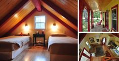 The Interior of This Tiny Home Will Make You Want to Downsize ASAP
