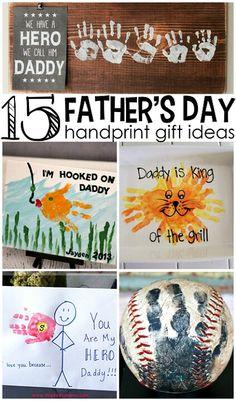 Dad crafts