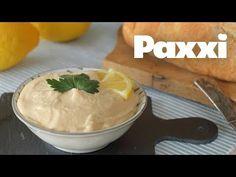 Ταραμοσαλάτα | Καθαρά Δευτέρα | Paxxi (C194) - YouTube Greek Salad, Appetisers, Camembert Cheese, Dairy Free, Dips, Sweet Home, Pudding, Yummy Food, Cooking
