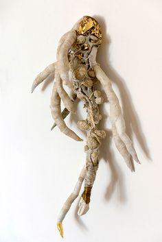 Emilie Chaix, artiste sculpteur, Montreuil