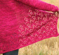 Ravelry: Laelia pattern by Hanna Maciejewska