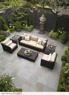 71 Beautiful Backyard Patio Design Ideas - Find the Best Shades for Your Patio Design 33 Outdoor Patio Ideas You Need to Try This Summer Outdoor Rooms, Outdoor Gardens, Outdoor Decor, Outdoor Tiles, Outdoor Kitchens, Outdoor Fans, Party Outdoor, Outdoor Lounge, Outdoor Seating