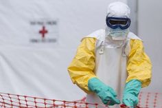 Red Cross admits $6-million fraud during Ebola crisis