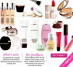 Introducing the newest additions to Kozmetics! Enhance the beauty that you already are! Get gorgeous with our top picked, best sellers, must-haves and newest additions! You will wonder how you ever lived without them! Whats New, Cleanser, Best Sellers, Blogging, Women's Clothing, Stud Earrings, Skin Care, Cosmetics, Cool Stuff