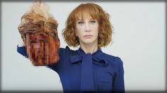 BOOM! HOURS AFTER POSTING PIC WITH TRUMP'S HEAD, KATHY GRIFFIN JUST GOT ...