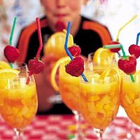 Recept - Fruitshots - Allerhande