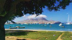 Beautiful Mindelo, Cape Verde #Kaapverdie #CaboVerde