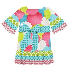 Check out the dress Betsy created on Designed By Me from Lolly Wolly Doodle!!