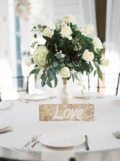Sweet and Romantic Georgia Wedding Romantic Wedding Receptions, Glamorous Wedding, Romantic Weddings, Floral Wedding, Wedding Flowers, Summer Wedding, Spring Weddings, Georgia Wedding, Wedding Crafts