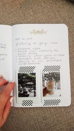 A New Way Of Documenting: My Quarantine Journal Rearranging Furniture, Write It Down, How To Make Light, Finding Joy, Flower Photos, Raising, Scrapbooking, Journal, Photography