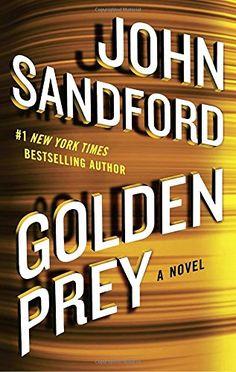 Golden Prey (A Prey Novel) by John Sandford