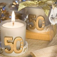 UNIQUE IDEAS FOR 50TH WEDDING ANNIVERSARY