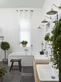 #bardoszsuzsa #interiordesign Sweet Home, Interior Design, Bathroom, Nest Design, Washroom, House Beautiful, Home Interior Design, Interior Designing, Home Decor