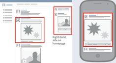 Conozca su lugar! Dónde poner anuncios en #Facebook   #SocialMedia Estadísticas y Métricas   @Socialbakers