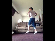 teaching women's jingle dress dance