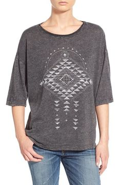 Project Social T Diamond Graphic Tee available at #Nordstrom