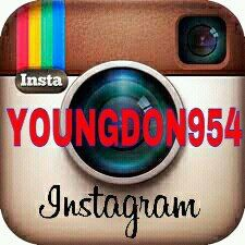 Instagram @YOUNGDON954