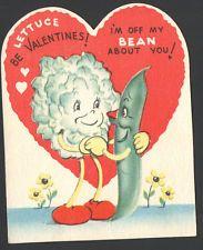 anthropomorphic valentines - Google Search