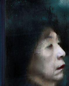 "Michael Wolf, 'Tokyo Compression"""