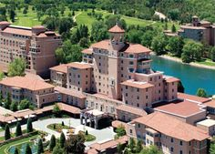The Broadmoor Colorado Springs | Summer to Remember Thank You...http://bit.ly/1o5fzRE