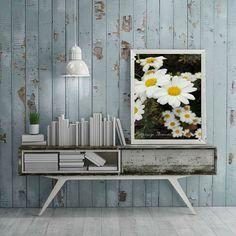 Fotografía de Flores foto de pared arte de por PhotographyMiranda