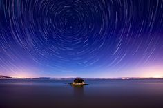 star trail photography common photography term