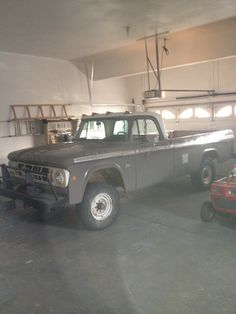 1968 Dodge Power Wagon $3,250 [UT]