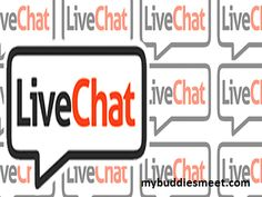 Online Chats are a helpful medium to connect to customers who prefer online shopping. MyBuudiessMeet #LiveChats facility can benefit potential customers and drive them to you website as they are given an added facility instead of the competitor's website.http://buff.ly/1FcS3dO