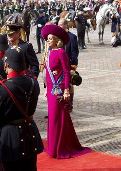 prinsjesdag 2012 prinses maxima - Buscar con Google