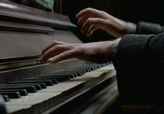 Imagen de piano and music
