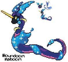 Dragonair x Cosmog 🤗 : pokemon Poke Pokemon, Pokemon Eevee, New Pokemon, Pokemon Sun, Chinese Dragon Drawing, Pokemon Fusion Art, Dragonair, Eevee Evolutions, Pokemon Pictures