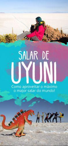 Dicas do Salar de Uyuni: nascer do sol mais incrível do mundo, ilha dos cactos Incahuasi, praça das bandeiras,monumento Rally Dakar e trens!!