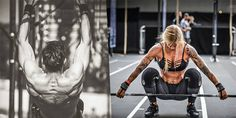 Shoulder mobility and strength are vital for many exercises in Crossfit such as pull ups, wall balls, kettlebell work and all overhead barbell exercises.