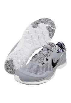 d228936d4338 Zapatilla Gris Nike Flex Trainer 5 Print de Nike en Dafiti