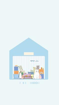 Get Latest Anime Wallpaper IPhone Re Zero Homescreen Wallpaper, Room Wallpaper, Iphone Wallpaper, Korean Wallpaper, Cute Tumblr Wallpaper, Latest Anime, Ha Sungwoon, Re Zero, Kpop Fanart