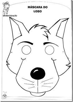 máscaras-animais-letramento-alfabetização