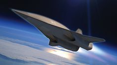 Lockheed Martin is developing a hypersonic spy plane, called the SR-72, that will be able to fly at Mach 6, or six times the speed of sound.