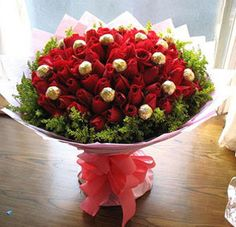 Zhuhai flowers shop, how to send flowers to zhuhai China from England?  http://www.chinaflower815.com