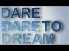 Adam Whittington - Dare to Dream (Official Lyric Video). Do you dare to dream? Where will it take you?