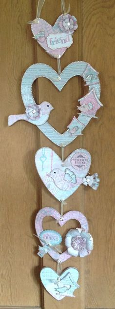 Card created by Julie Hickey