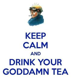 Final fantasy 7 cid highwind keep calm
