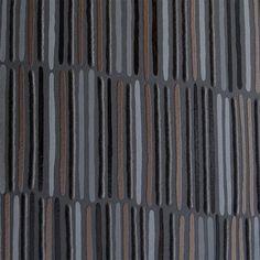 Setana Black 12x24 Porcelain Tile | Tilebar.com Industrial Tile, Outdoor Flooring, Wall And Floor Tiles, Shower Floor, Wall Patterns, Porcelain Tile, Look Fashion, Backsplash, Artisan