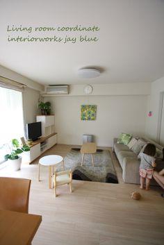 北欧 インテリア 実例 キッチン ~ 真似したくなる!北欧インテリア☆リビング・ダイニングコーディネイト House Design, Simple House, Home And Living, House Interior, House Rooms, Simple Modern Interior, Japanese Room, Home Decor, Room Interior
