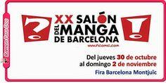 carlos vera fotografo: XX Salón del Manga de Barcelona del 30 de octubre ...
