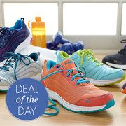 Take a look at the Deal of the Day event on #zulily today!