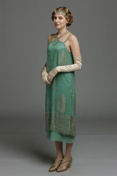 Character: Lady Edith Crawley (Lady Edith Pelham, Marchioness of Hexham)