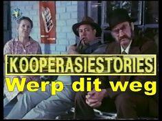 Koöperasiestories (Werp dit weg) 'n 1983 TV-reeks